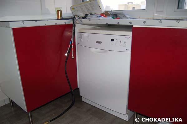 D co am nagement d une petite cuisine chokadelika - Amenagement d une petite cuisine ...