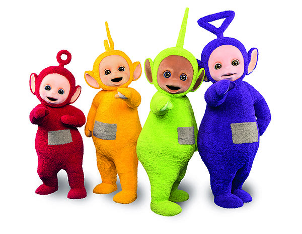 les-teletubbies