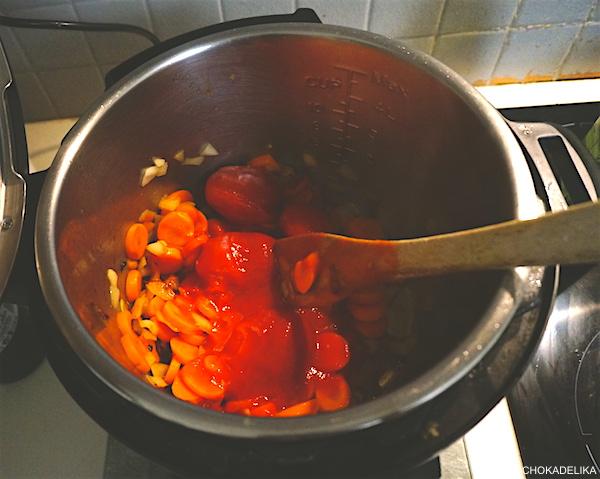 chokadelika_instant pot_couscous_4