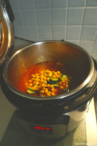 chokadelika_instant pot_couscous_7